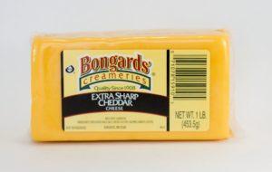 Bongards Cheese