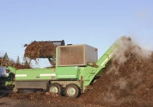 Compost Odor and Performance