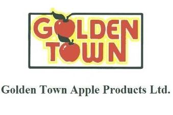 Golden Town Apple Lagoon