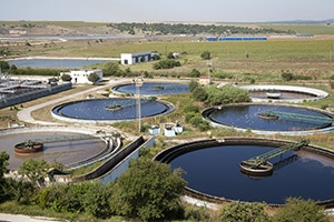 Municipal Wastewater Plants
