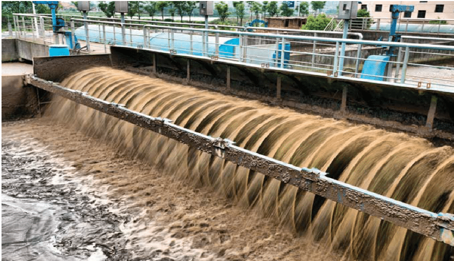 Micronutrients For Wastewater Treatment