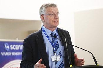 SciCorp CEO - Derk Maat