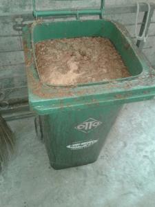 Food Waste Odors
